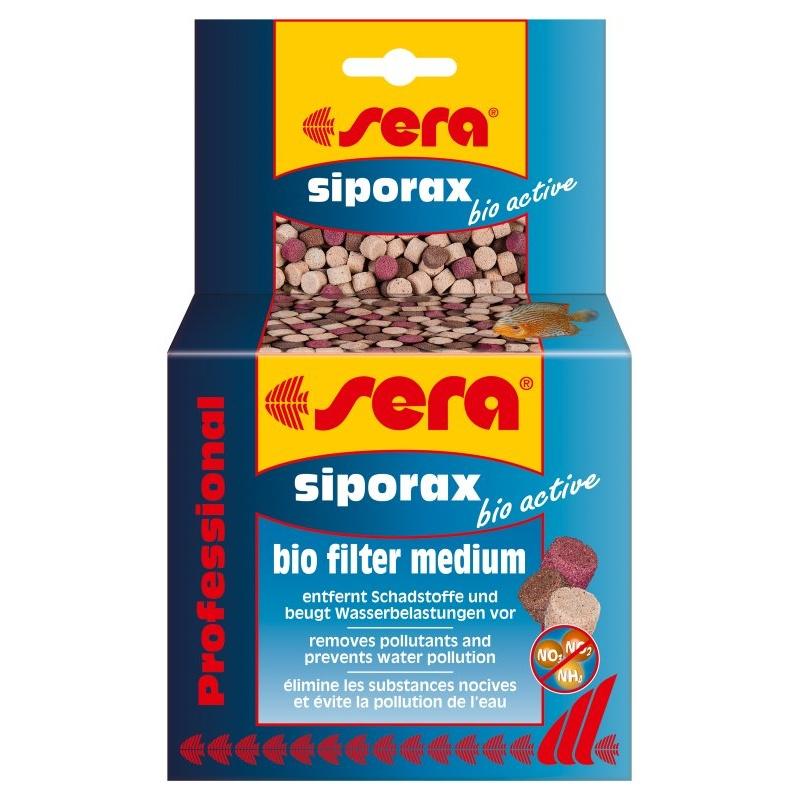 Sera GmbH Sera Siporax Bio Active Professional 210 g
