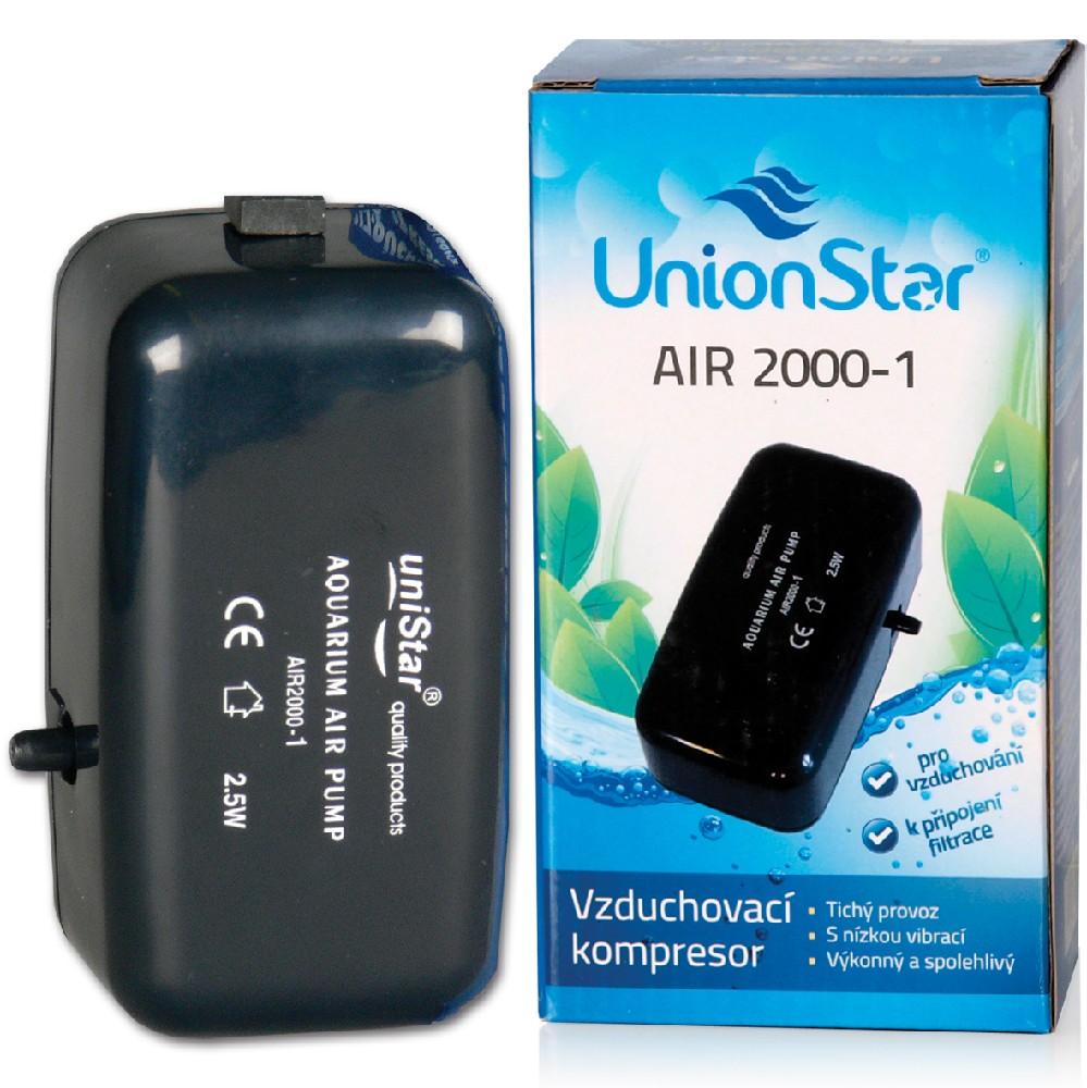 UniStar - kompresor AIR 2000-1