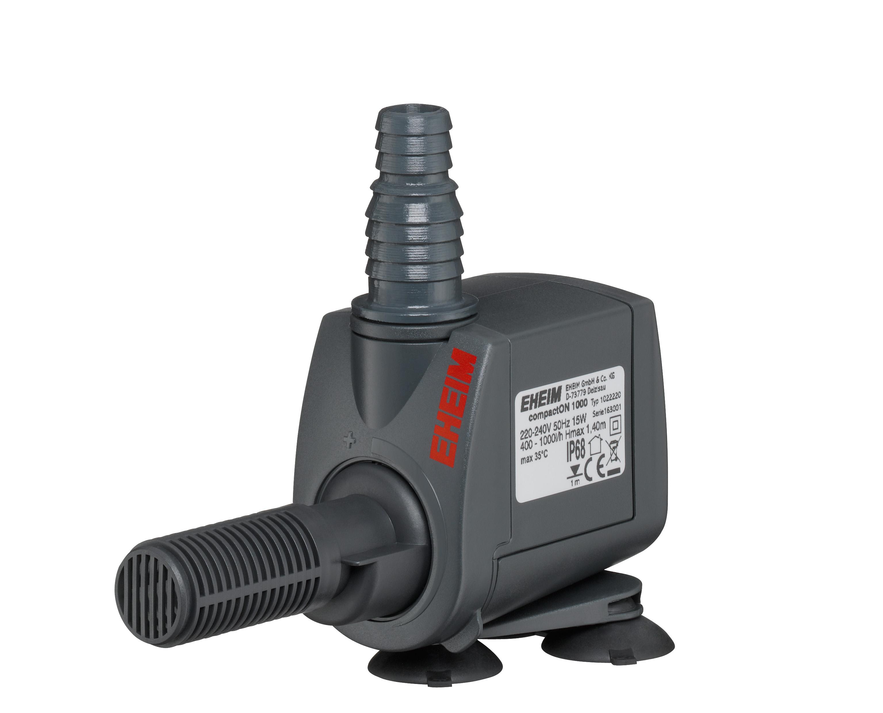 EHEIM GmbH amp; Co. KG EHEIM Čerpadlo CompactON 1000