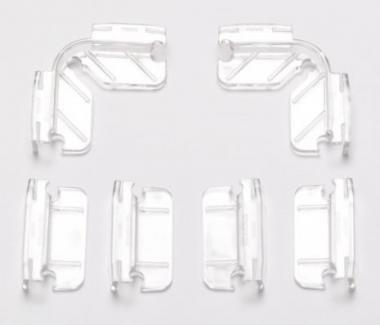 Dennerle Dennerle Nano Cube Držák krycího skla