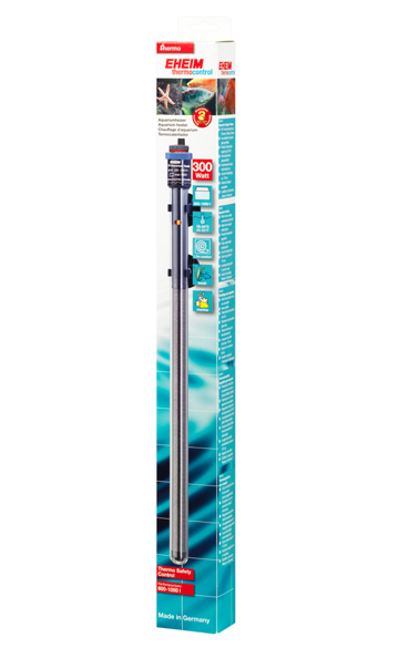EHEIM GmbH amp; Co. KG TOPÍTKO JÄGER 50,60 CM 300 W 600-1000 L
