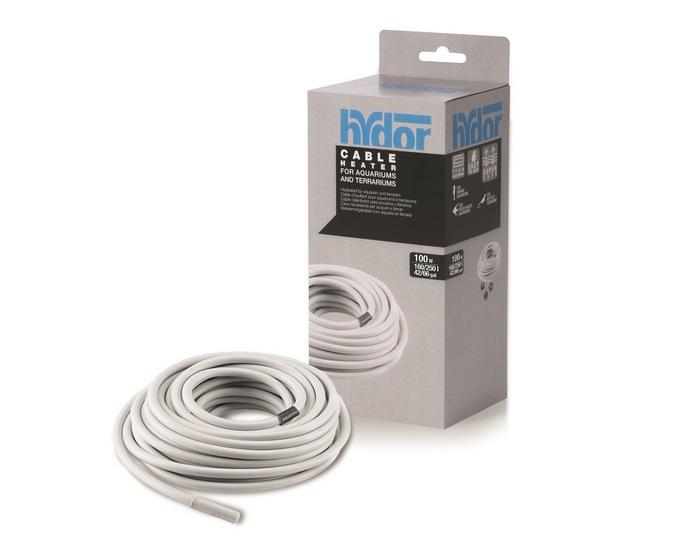 Hydor Topný kabel Hydrokable 10,0 m 100 W